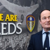 Upbeat Umbers Strikes the Right Note for Off-Key Leeds United   -   by Rob Atkinson