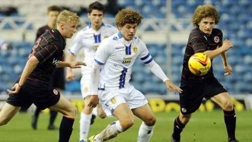Kalvin Phillips - latest Wonderkid to make the grade?
