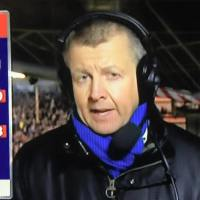 "Sky TV's Jeremy Langdon ""In Therapy"" After Leeds Thrash Wasteful Fulham   -   by Rob Atkinson"