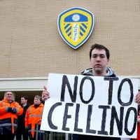 Cellino's Guilt: The Reason for Leeds' Late Stumble Can Be Found in the Accounts   -   by Rob Atkinson