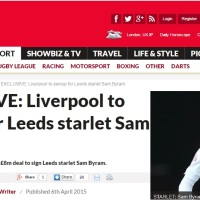 Daily Star Fabricates Leeds Story, Wins Weekly Gutter Press Award   -   by Rob Atkinson