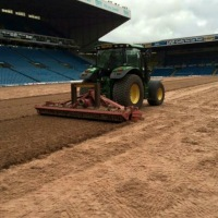 "Cellino to Sack Leeds Groundsman for ""Turning Pitch Against Him""   -   by Rob Atkinson"