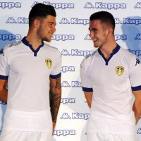 New Leeds Shirts Have That Boring, Blank Look   -   by Rob Atkinson