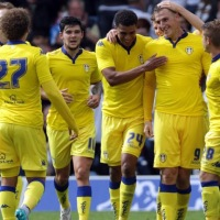 Leeds Show Streak of Quality to Beat Flaccid Everton   -   by Rob Atkinson