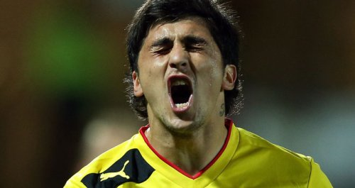Forestieri: I blame Leeds United for this Wendies mistake...