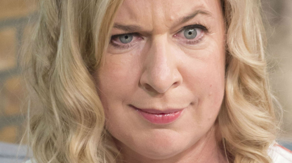Katie Hopkins: exciting appointment