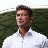 "Genius Kewell's Brilliant Theory on Why 5'8"" Leeds Keeper Didn't Make It   -   by Rob Atkinson"