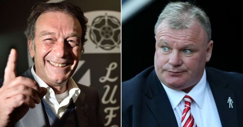 cellino-and-steve-evans