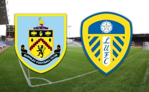 Burnley v Leeds