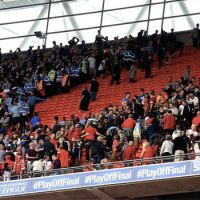 Leeds Fans Knew the Script as Barnsley Outclass Millwall at Wembley   -   by Rob Atkinson
