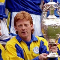 Leeds Legend Gordon Strachan Prepares for Elland Road Return   -   by Rob Atkinson
