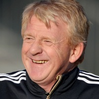 United Legend Strachan on Radio Leeds Tonight Ahead of Elland Road Return   -   by Rob Atkinson