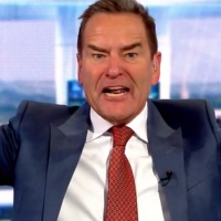 Agony for Leeds but Ecstasy for Sky's Jeff Stelling as Fulham Snatch Late Draw   -   by Rob Atkinson