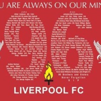 Hillsborough 30 Years On, Tribute to Liverpool From a Leeds Fan   -   by Rob Atkinson