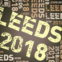 Happy New Year 2018 & MOT to Leeds Fans Around the World   -   from Rob Atkinson