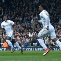 International Call Up for Leeds Striker Ekuban Proof of Quality   -   by Rob Atkinson