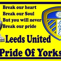 Yorkshire Football Urgently Needs a Revival, and Only Leeds Can Do It   -   by Rob Atkinson