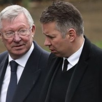 Fergie in the Running to Take Over as Leeds United Boss?   -   by Rob Atkinson