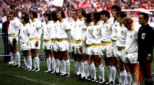 Soccer - European Cup Final - Bayern Munich v Leeds United