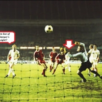 Clear Proof That Leeds Were Robbed in the 1975 European Cup Final Against Bayern   -   by Rob Atkinson