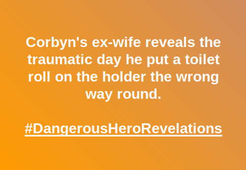 Corbyn toilet roll holder