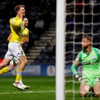 The Ear-cupping Sign from Leeds' Patrick Bamford that Spoke Volumes   -   by Rob Atkinson