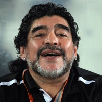 Leeds Now Linked With Totti, So Can They Finally Get Maradona?   -   by Rob Atkinson