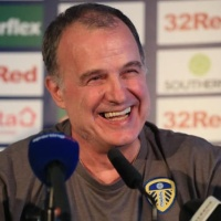 Lucky Leeds Boss Bielsa Has Thousands of Experts to Tell Him What to Do   -   by Rob Atkinson