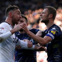 Could Leeds United Seal Promotion AND Derby's Relegation on April 25th?   -   by Rob Atkinson