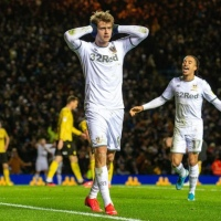 "As Some Leeds ""Fans"" Have Demoralised Bamford, Is It Time for Some Big Kev Swagger?   -   by Rob Atkinson"
