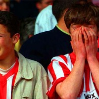 Corona Lockdown: How Sunderland's Wembley Disasters Are Keeping Leeds Fans Entertained   -   by Rob Atkinson