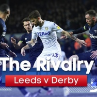 Are Leeds Haters Derby County About to Do Bielsa's Boys TWO Massive Favours?   -   by Rob Atkinson