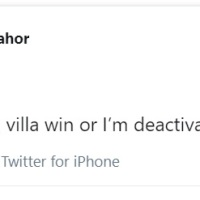"Villa's Gobby Agbonlahor ""To Deactivate Twitter Account"" if They Don't Beat Leeds   -   by Rob Atkinson"