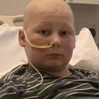 Some Perspective; the Tragic Young Leeds Fan, 14, With Just Three Weeks to Live   -   by Rob Atkinson